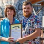 Поздравляем нашего партнера Александра Коновалова!