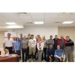 Итоги первыго обучающего семинара для печников юга России с участием Wölfshoher Tonwerke