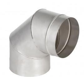 Отвод 90° 1ОТ90 AISI321 0,5мм