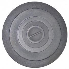 Плита ПК-1 печная круглая Ø450х15мм