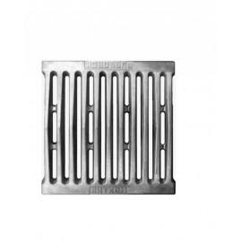 Решетка колосниковая РД-4 для дров и торфа 250х250х25мм