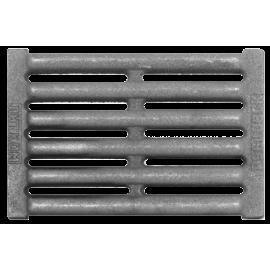 Решетка колосниковая РД-9 бытовая 300х200х25мм