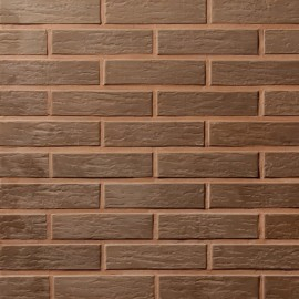 Кирпич полнотелый Vecais Brunis 1НФ 250х120х65мм