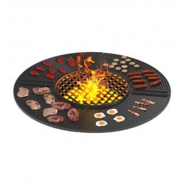 Чугунная плита Gurman O1000мм