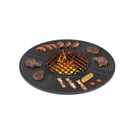 Чугунная плита Gurman O700мм