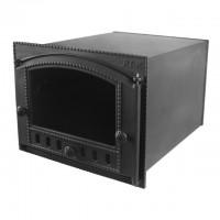 Духовка печная ДПС-ДК-2С сталь 383х308х481мм