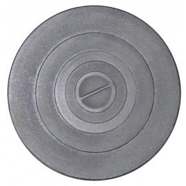 Плита ПК-2 печная круглая Ø540х15мм