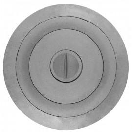 Плита ПК-4 печная круглая Ø480х6мм