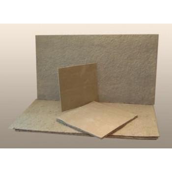 Картон базальт.6мм БВТМ-К (1250х600) упак.40шт., Тизол, Теплоизоляция купить в Краснодаре