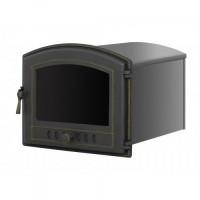 Духовой шкаф В224ШБ, бронза
