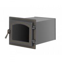 Духовой шкаф В260ШБ, бронза
