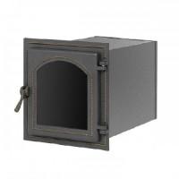 Духовой шкаф В270ШБ, бронза