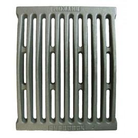 Решетка колосниковая РД-5 для дров и торфа 300х250х25мм